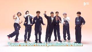 BTS (방탄소년단) P. to. D PROJECT