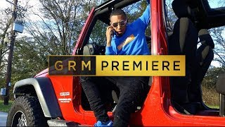 Yung Fume - Drippin [Music Video] | GRM Daily