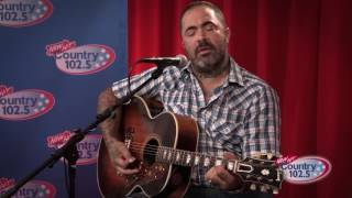 Watch Aaron Lewis Massachusetts video