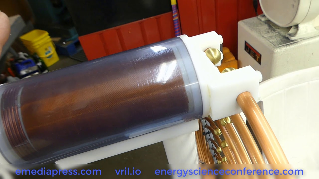 Lakhovsky Multiwave Oscillator (MWO) Overview