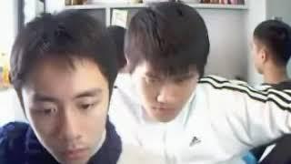 Угарный китайский клип