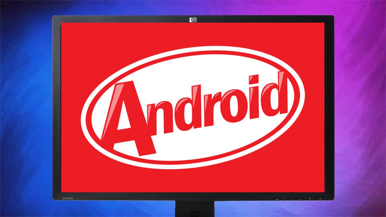 boot pc from android without root