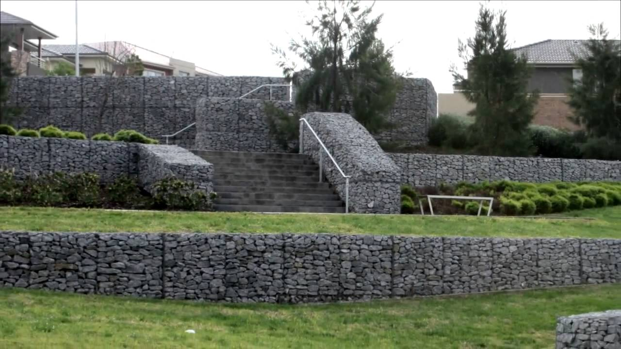 Maccaferri Gabions Youtube