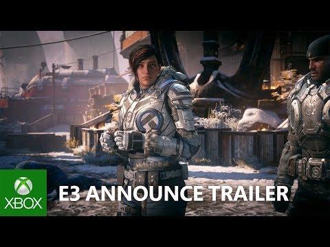 Gears 5 и Age of Empires будут выпущены в Steam
