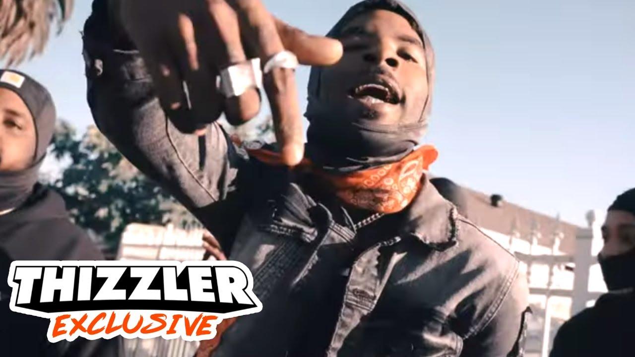 Download Young Jr - Facts (Exclusive Music Video) II Dir. CaughtIn4K