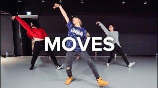 Moves - Big Sean / Beginners' Class