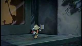 Pinocchio _ Quand on prie la bonne étoile.avi