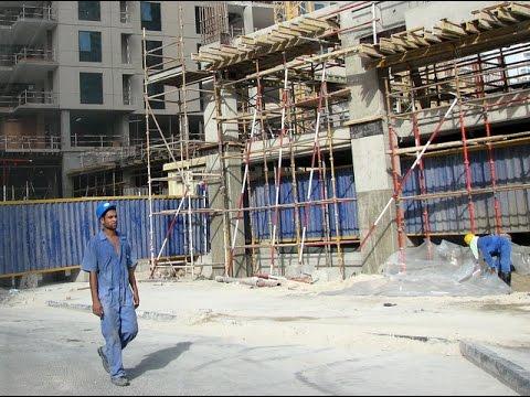 pakistani worker in dubai