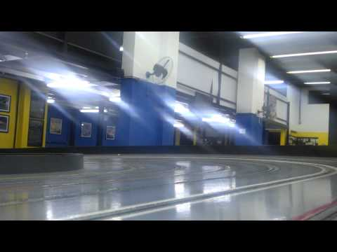 SLOT-CAR – Corvette C5R FLY – AUTORAMA