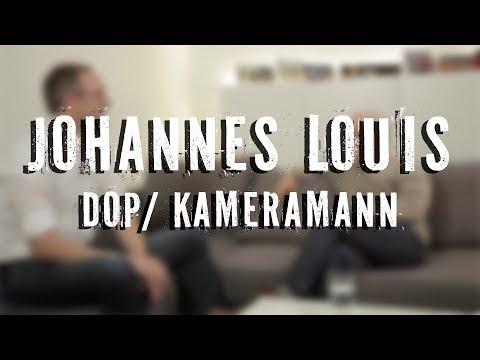 020: Kamermann Johannes Louis – Gewinner Deutscher Kamerapreis 2017