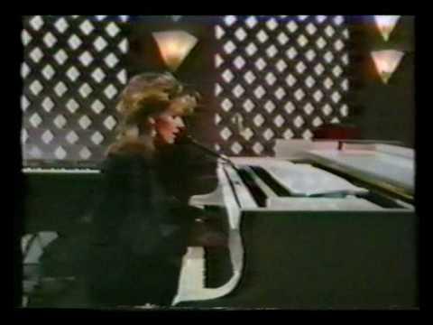 Marie Fredriksson - Mot okända hav  (live)
