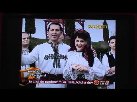 Robert Tarnaveanu-Adina Rosca _ Ce s-ar face inima