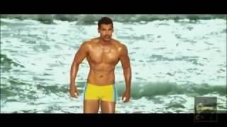Beth Sacks Ft Dj Aron - Voulez Vous (Gay Video Mix) [HD] VJ Fabbio Lessa