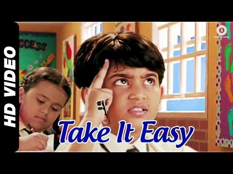 Take It Easy Yaar song lyrics