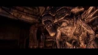 Aliens vs. Predator - Marine - Refinery