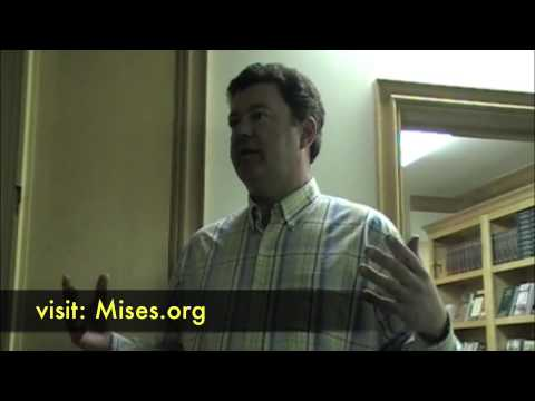 A Five Minute Tour of the Mises Institute