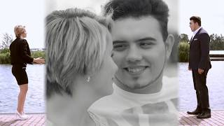 Sven Polenz feat Veronika Petrenko  Vielleicht hat es nie aufgehört Video