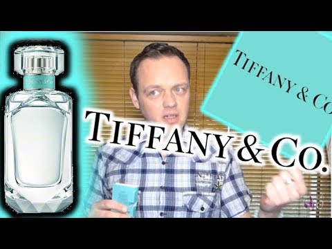 "Tiffany & Co ""Tiffany & Co"" Fragrance Review"