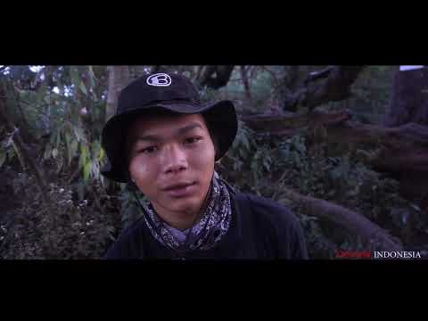 Arti pendakian GUNUNG SLAMET TENGOK INDONESIA
