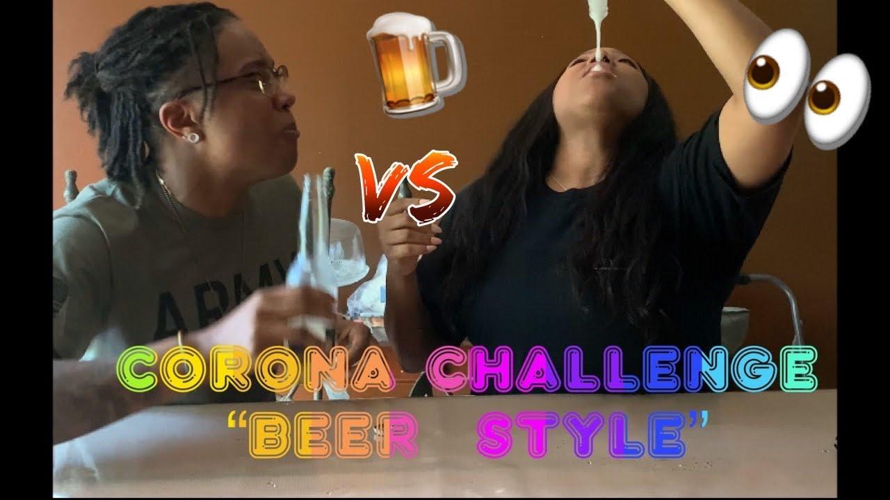 Corona Trink Challenge Regeln