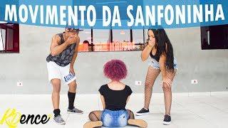 Baixar Movimento da Sanfoninha - Anitta   Coreografia KDence