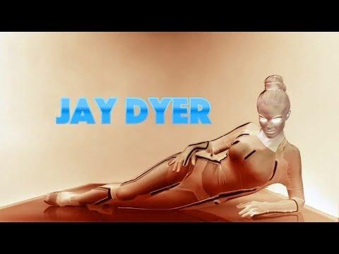 Jay w Dr. Joseph Farrell - Hidden Metaphysics, History & Philosophy