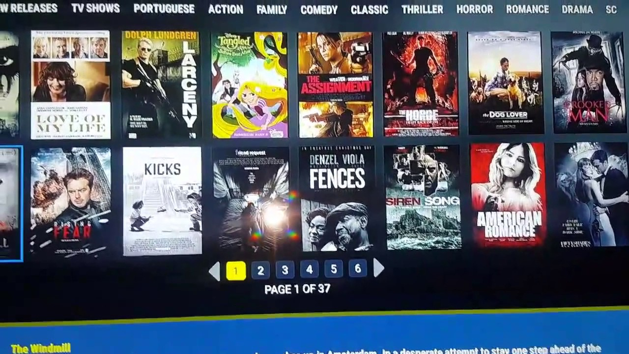 How To Install Set Iptv On Kodi As A Widget With All Add