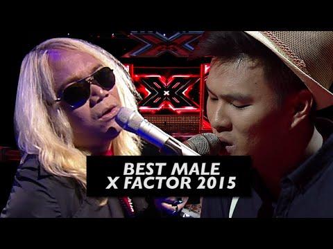 Best Male Performances X Factor 2015