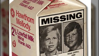 Here's Why We Don't See Missing Kids On Milk Cartons Anymore