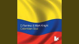 Colombian Soul (Funkagenda's Wombat Crossing Remix)