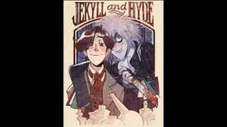 Bonkers theme (Dr. Jekyll and Mr. Hyde Parody)