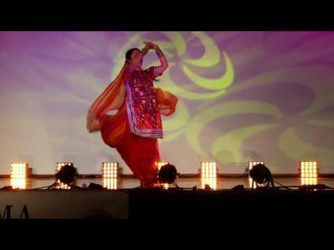 Rajasthani Folk Dance - Aya re Aya re Mara Piya Ghar aaya