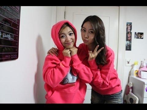 Luna & Krystal [f(x)]