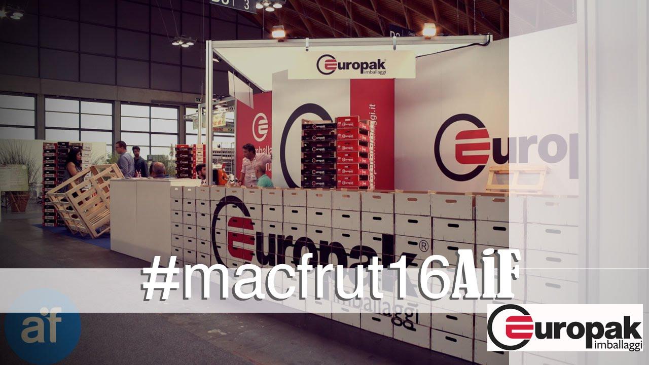 produzione cassette in legno per #ortofrutta - europak imballaggi