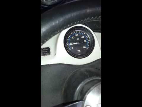 Ford 351w PCM Motor
