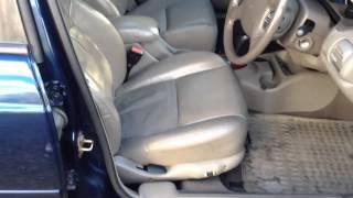 Chrysler Neon 2.0 LX Auto Start Up