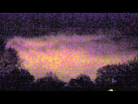 Light Pulses Over Roselle Park, NJ