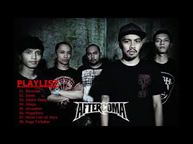 Aftercoma Full Album