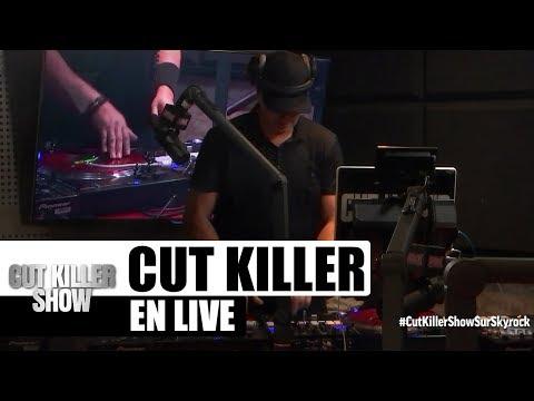 #CutKillerShow - Émission du 27 Janvier 2018