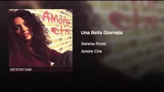 Serena Rossi Una Bella Giornata