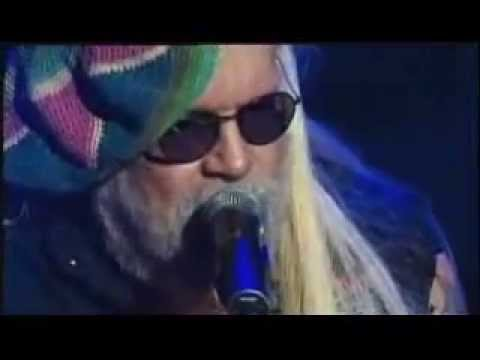 David Allan Coe   If That Ain't Country 2005