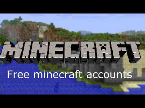How to make a alt minecraft account