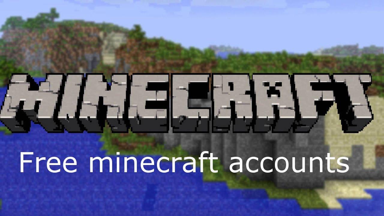 Minecraft alts pastebin 2019