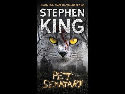 Pet Sematary - Stephen King Novel E01