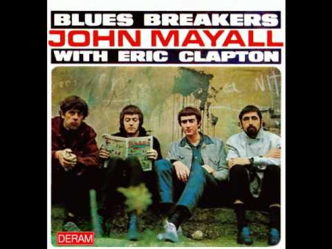 It Ain't Alright - John Mayall & the Blues Breakers
