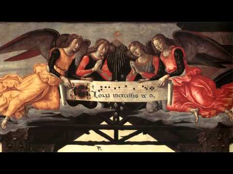 Stefano Bernardi- Missa primi toni octo vocum