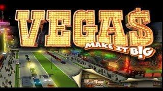 Vegas: Make It Big - Part 1 - First Scenario