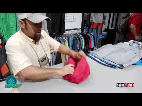 How to: Best way to store your rain gear 2MT