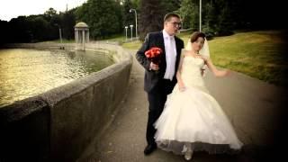 свадебный ролик 12 июля 2013 года Минск