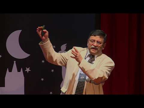 Material Science - The Death of Silicon | B. S. Satyanarayana | TEDxBMU